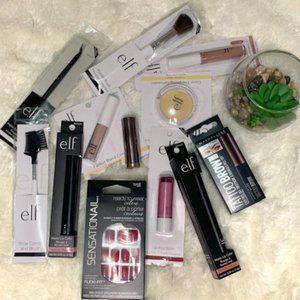 Makeup Value Bundle!